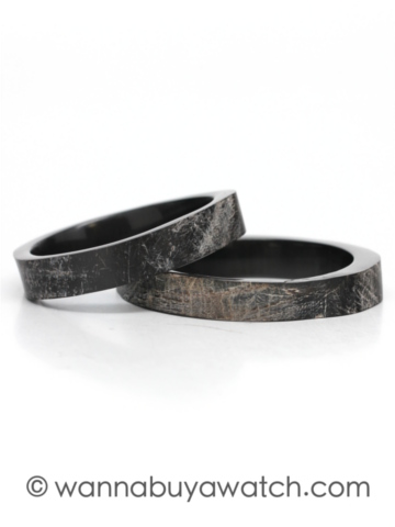Buffalo Bangle Bracelet