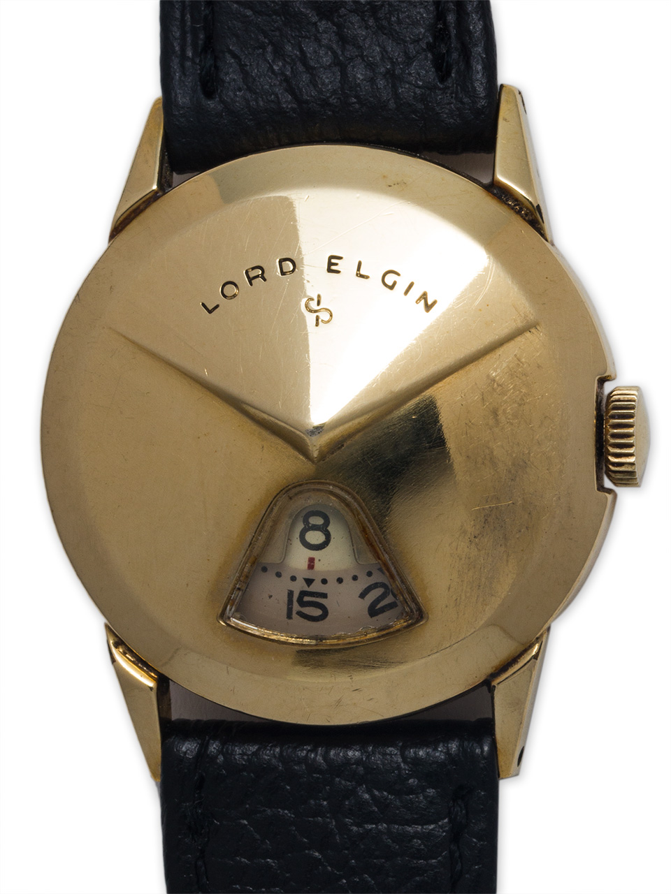 Lord Elgin YGF Direct Read circa 1950's