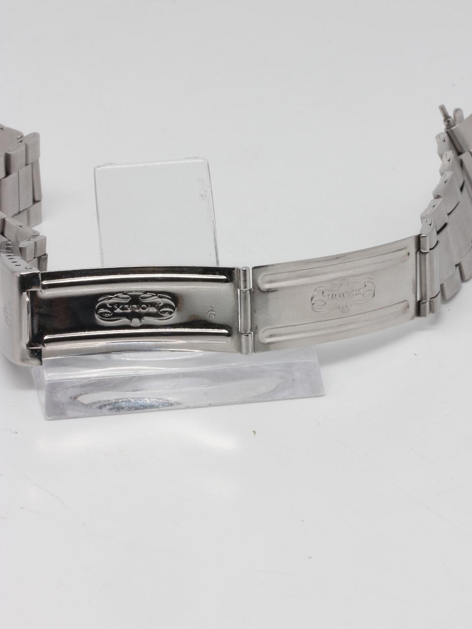 Rolex Milgauss ref 1019 Rare Cern Model circa 1970