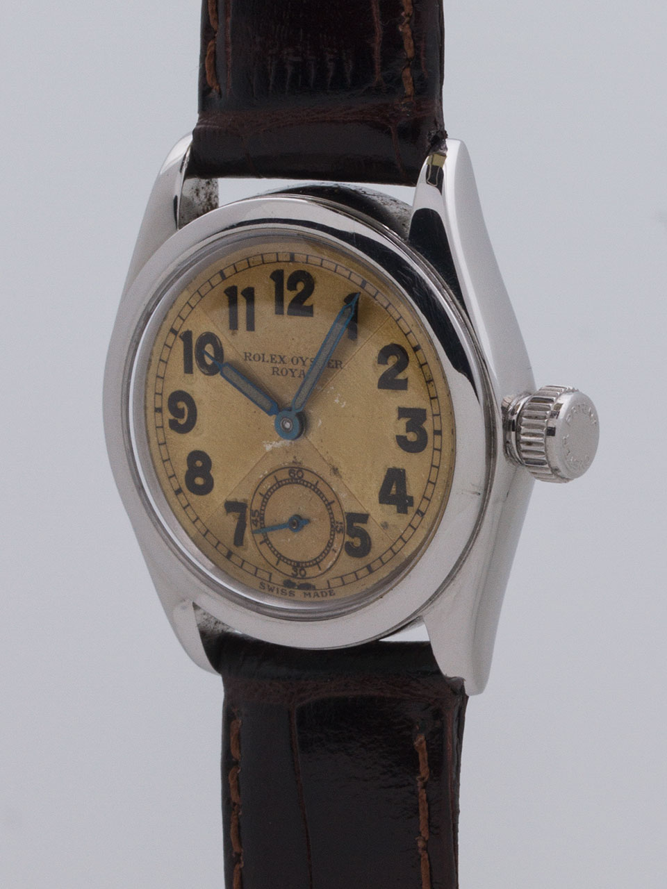 Rolex Oyster Royal Stainless Steel circa 1942