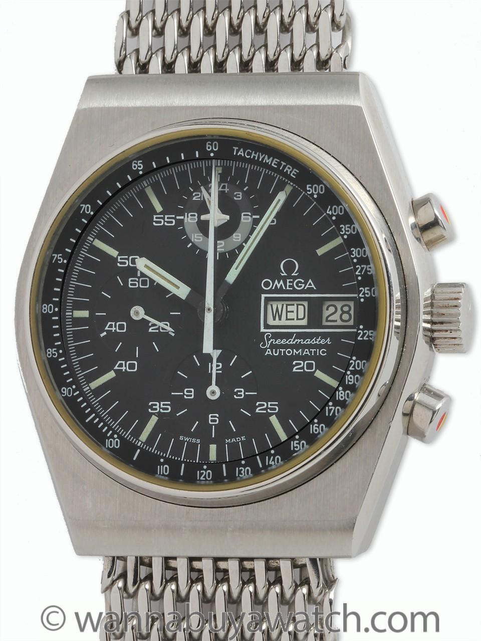 Omega Seamaster Chronograph circa 1970's