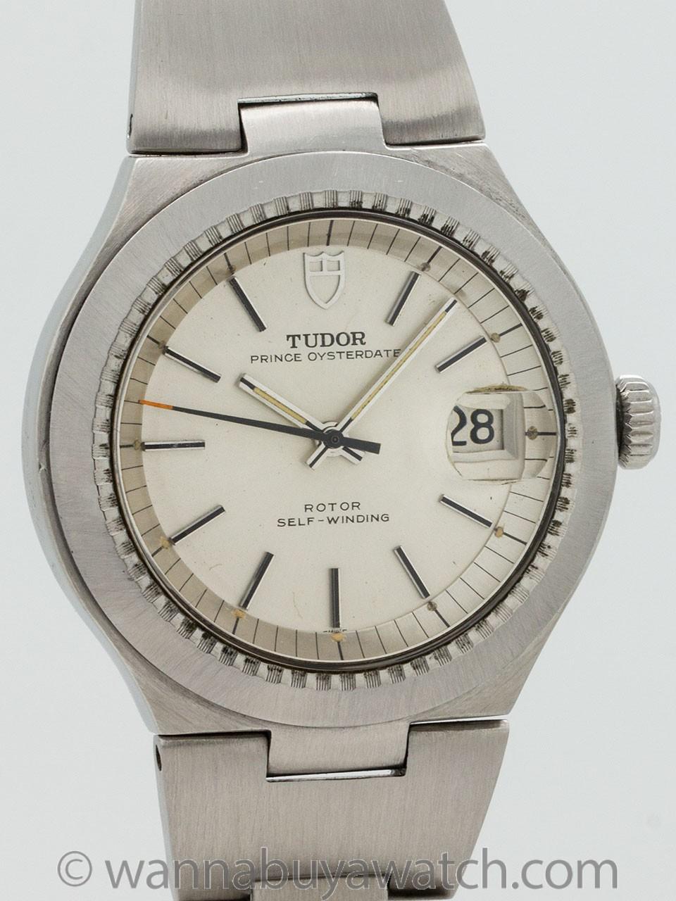 Tudor Prince Oysterdate ref 9101/0 circa 1973
