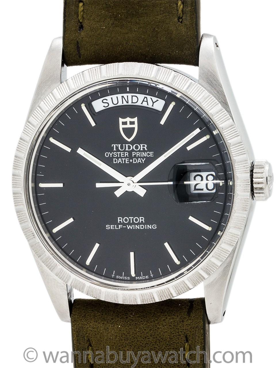 Tudor Day Date ref# 94510 circa 1960