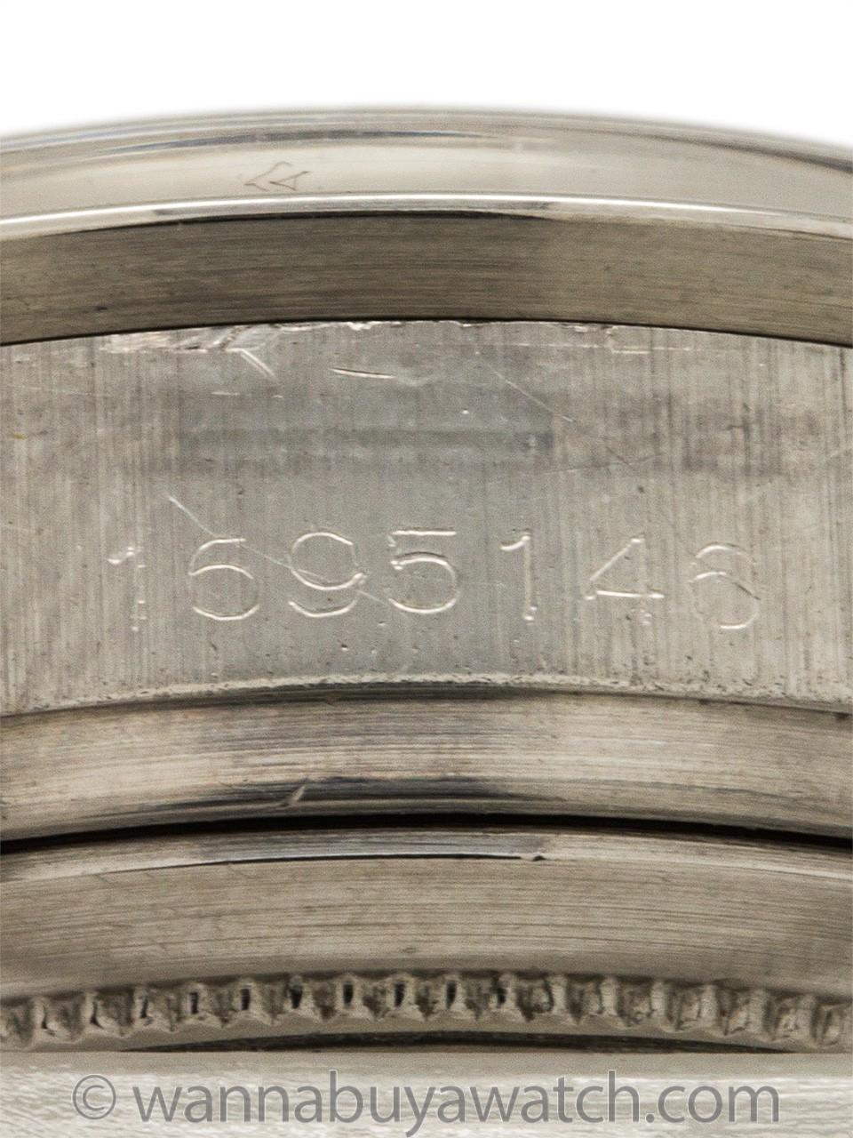 Rolex Daytona ref 6239 Stainless Steel circa 1967
