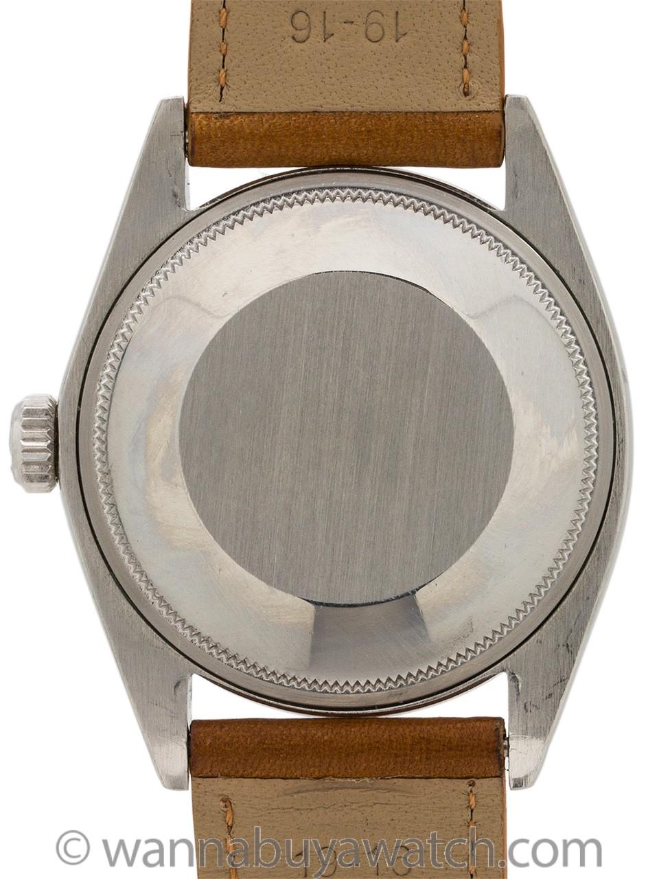 Rolex Oyster Perpetual Date ref 1500 circa 1972