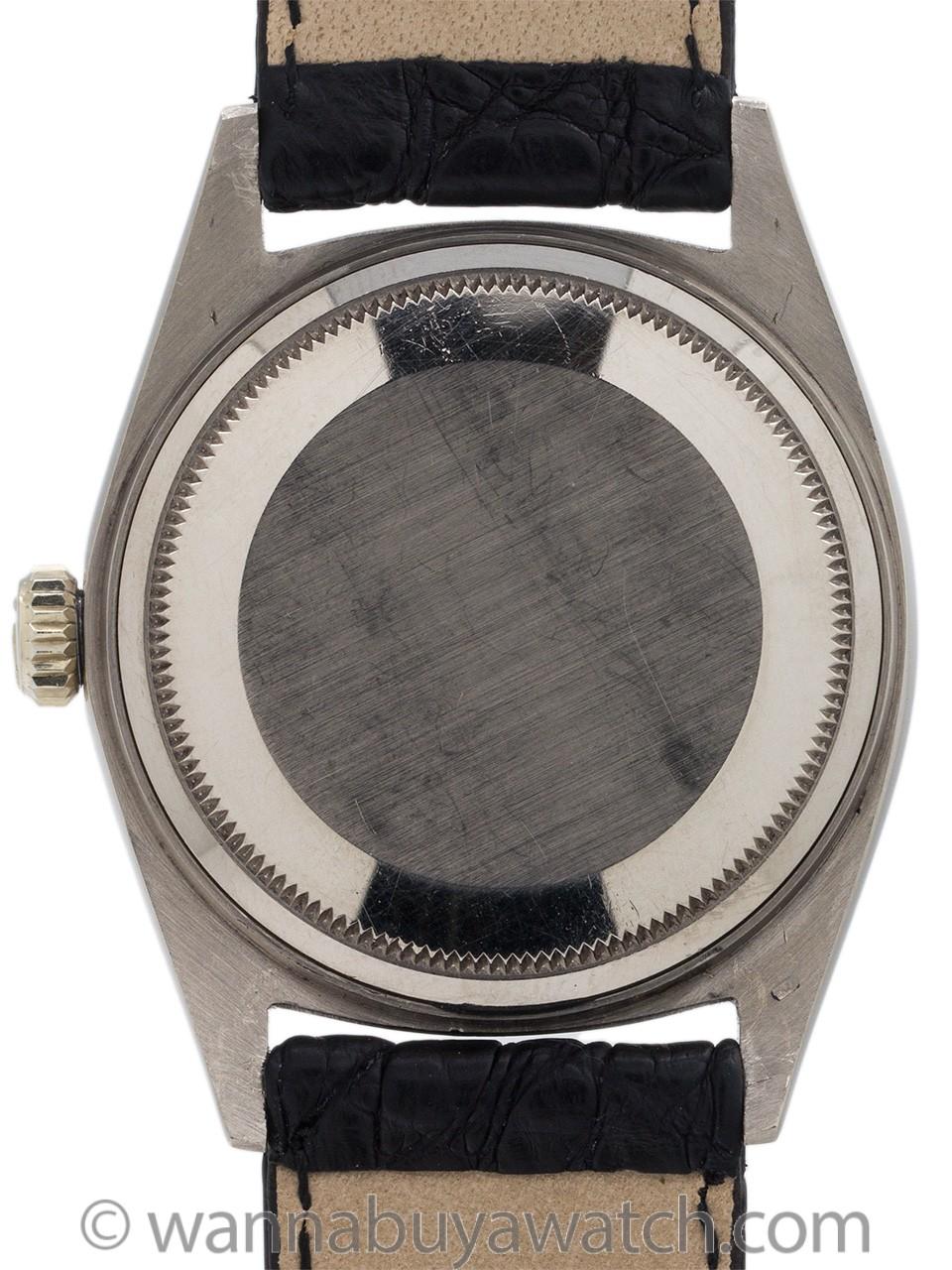 Rolex Day Date President ref 1803 18K WG circa 1966 MINT!