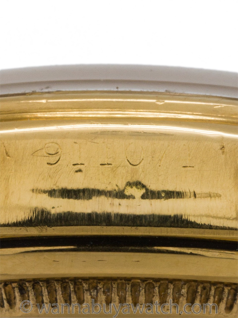 "Rolex ref 6062 Oyster Moonphase Star Dial ""Stelline"" 18K YG circa 1952"