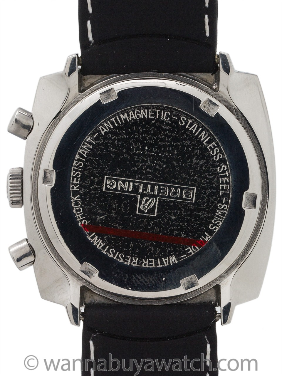 Breitling Sporting Chronograph ref 2030 circa 1970