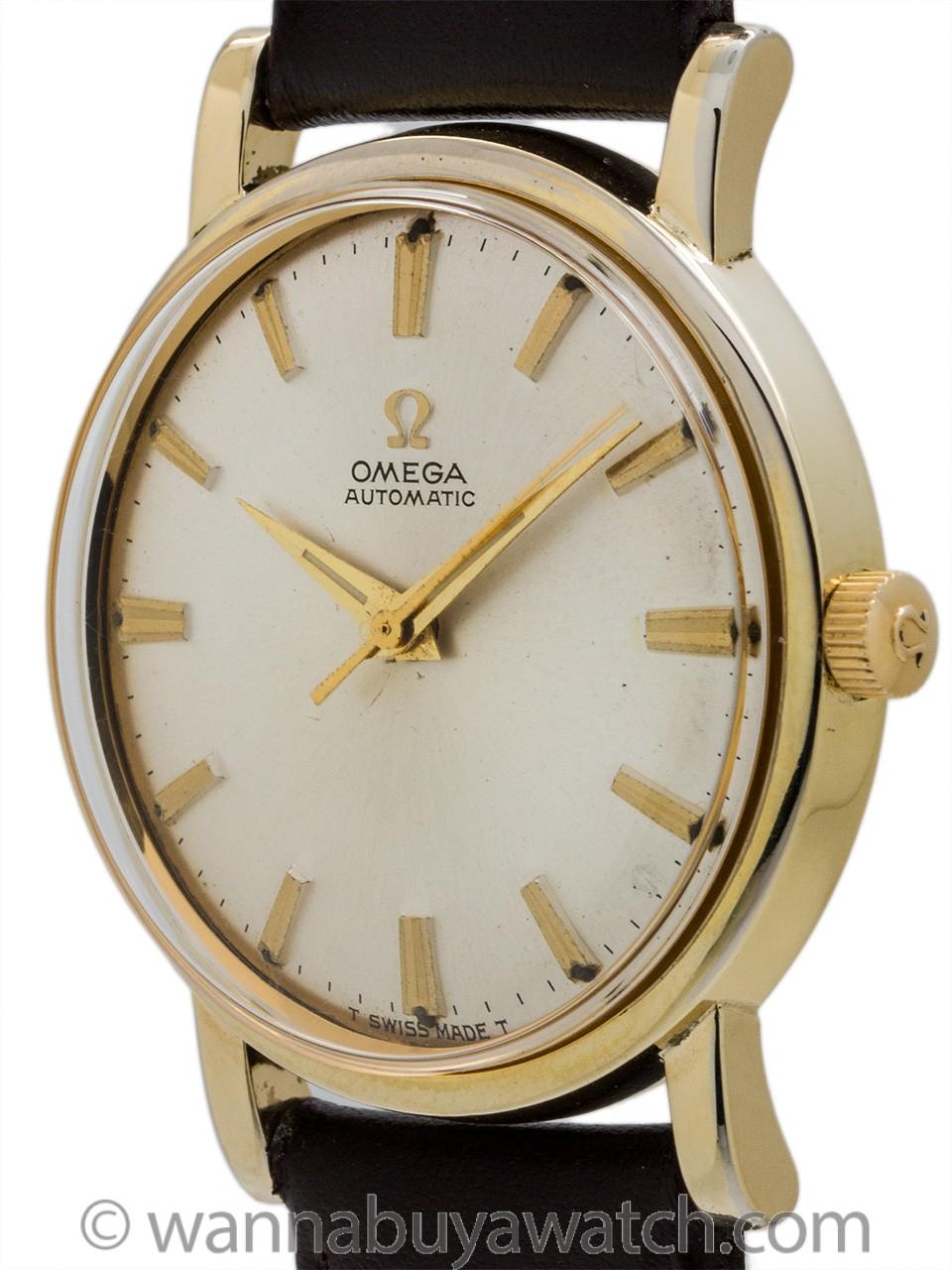 Omega Automatic ref 6289 circa 1969