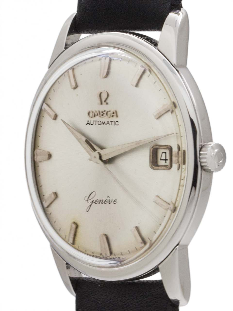 Omega Automatic Geneve ref 14703 circa 1961