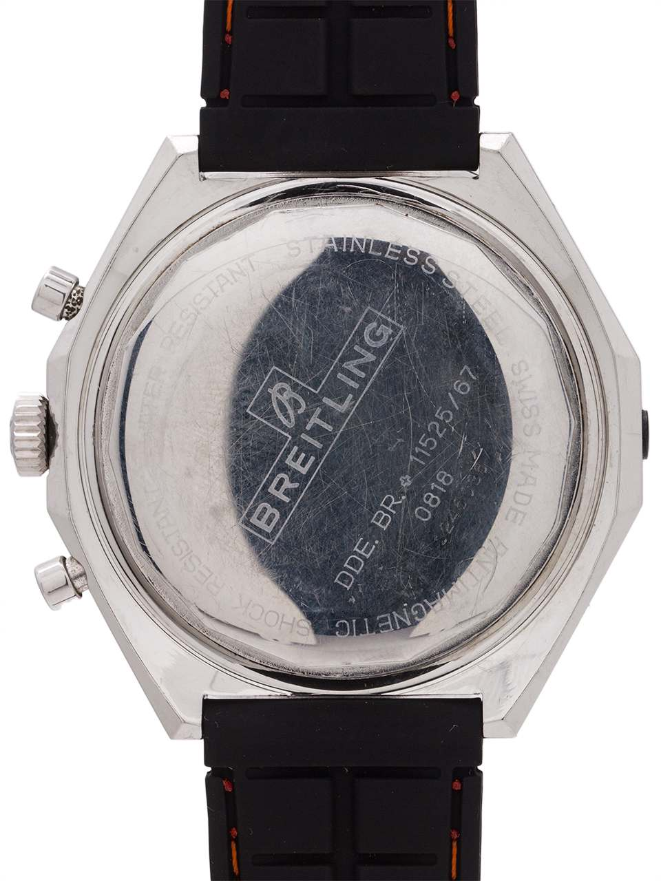 Breitling Chronomat ref# 0818 circa 1970's