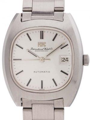 IWC Schauffhausen Automatic circa 1970's