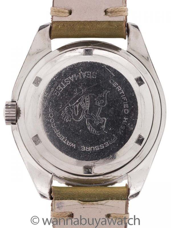 Omega Seamaster 300 ref# 165.024 circa 1966