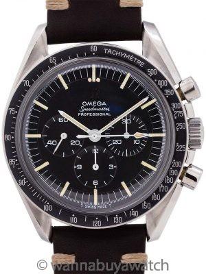Omega Speedmaster Pre-Moon ref 145.012-67 circa 1968