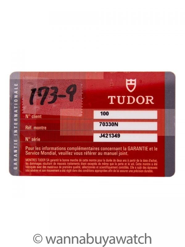 Tudor Heritage Monte Carlo Reissue Home Plate Markers w/ Card