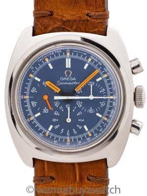 Omega Seamaster Chronograph ref 145.029 circa 1970