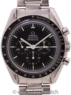 Omega Speedmaster Moonwatch ref 145.022-71 circa 1971