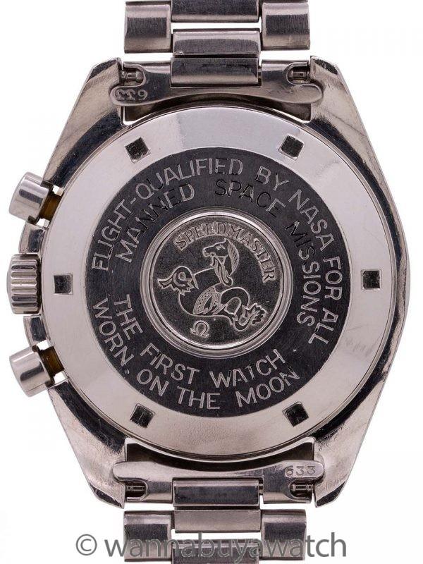 Omega Speedmaster Moonwatch ref 145.022-71 circa 1971