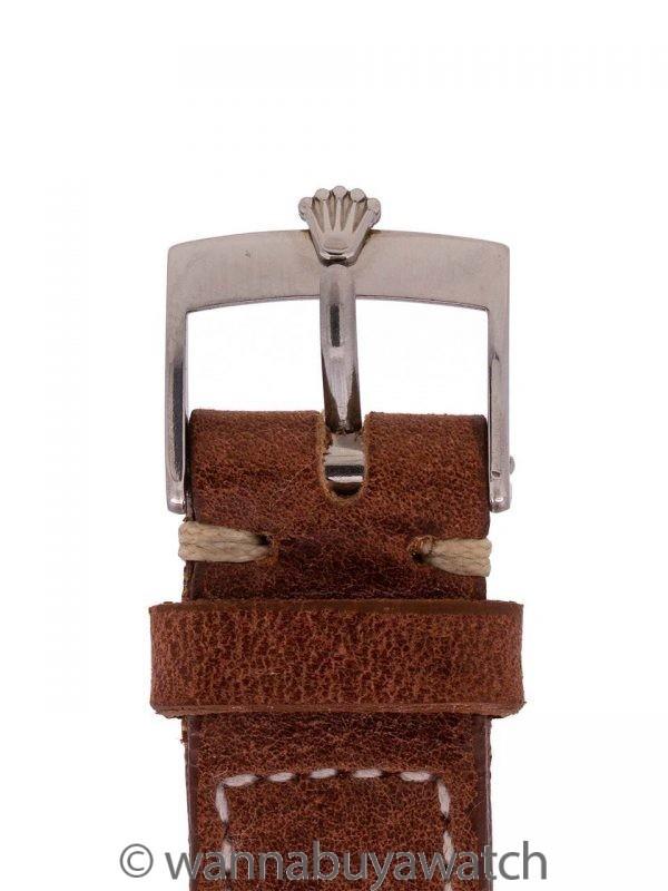 Rolex Oyster ref 6022 Original Dial circa 1951