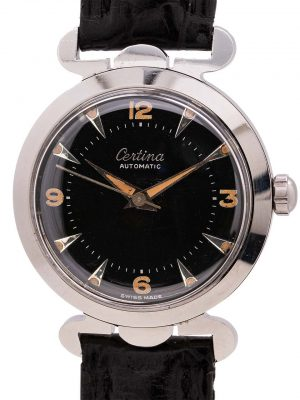 Certina Automatic ref. 5509 Post Moderne circa 1964