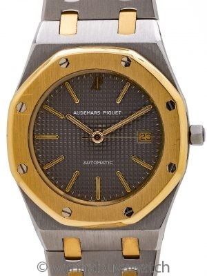 Audemars Piguet Royal Oak ref. SA14486 circa 1980's