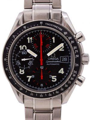 Omega Speedmaster Sport Date Automatic circa 1996