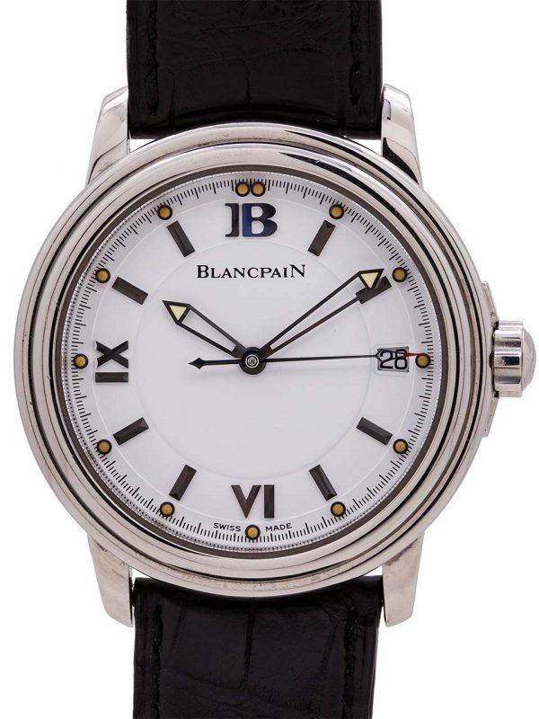 Blancpain Leman Ref. 2100-1127 circa 2000's