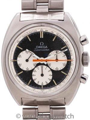 Omega SS Seamaster Chronograph ref 145.016-68