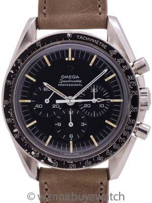 Omega Speedmaster Premoon ref 145.022-68 calibre 861 circa 1968/69