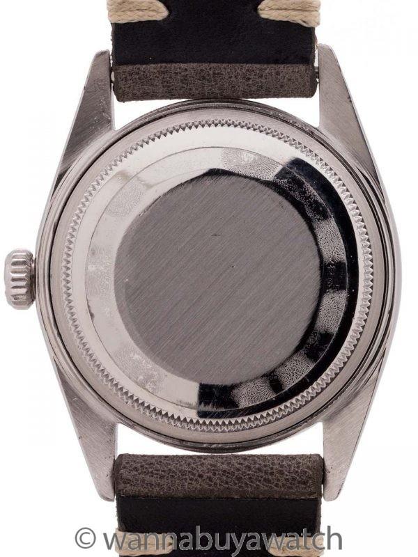 Rolex Datejust ref 1601 SS/14K circa 1969