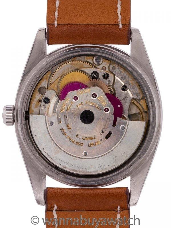 Rolex Explorer ref# 1016 circa 1966