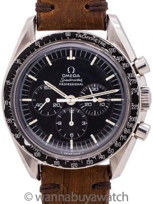 Omega Speedmaster Pre-moon ref 145.022-69 circa 1970