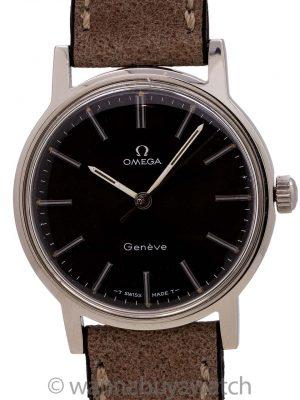 Omega Geneve ref# 135.070 circa 1970