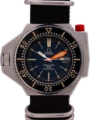 Omega Seamaster PloPlof 600 ref. 166.077 circa 1975
