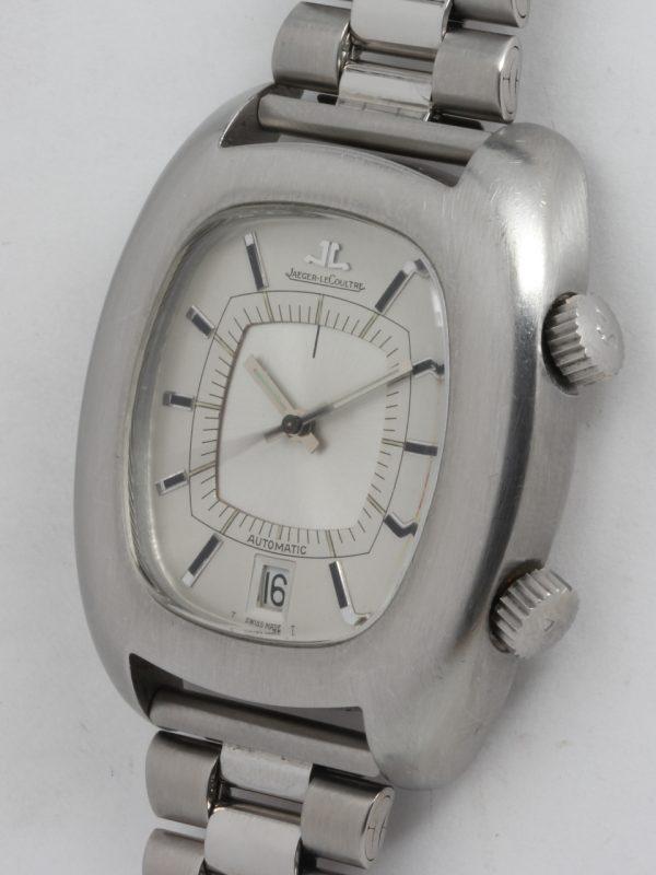 Jaeger Lecoultre Memovox Alarm circa 1970's