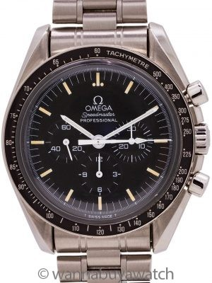 Omega Speedmaster Early ref 3590.50 (145.022) circa 1990