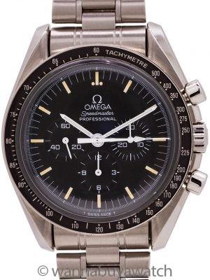 Omega Speedmaster Early ref 3590.50 (145.022) circa 1990