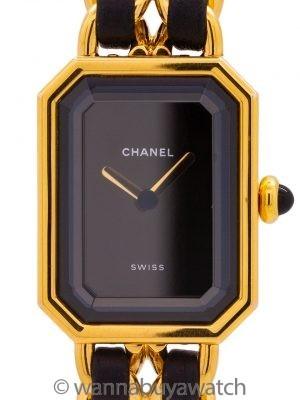 Chanel Première by Karl Lagerfeld circa 1990's