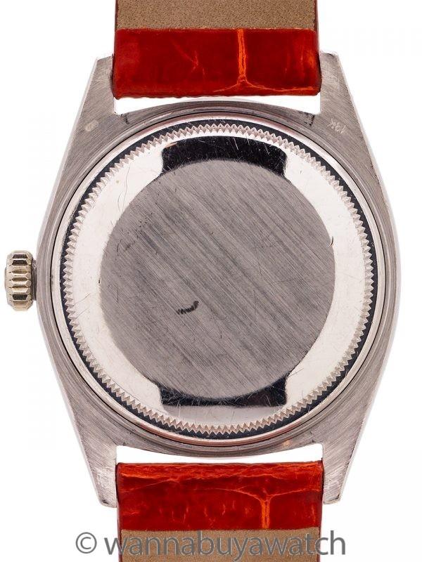 Rolex Day Date President ref 1804 18K WG circa 1970