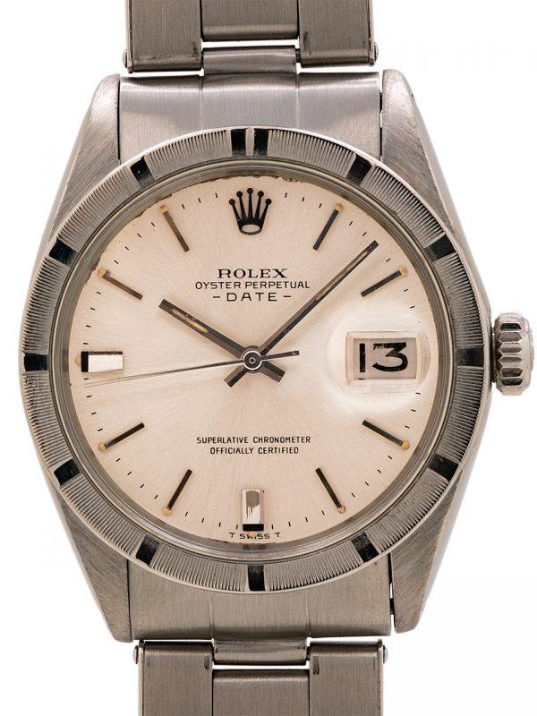 Rolex ref 1501 Oyster Perpetual Date circa 1969