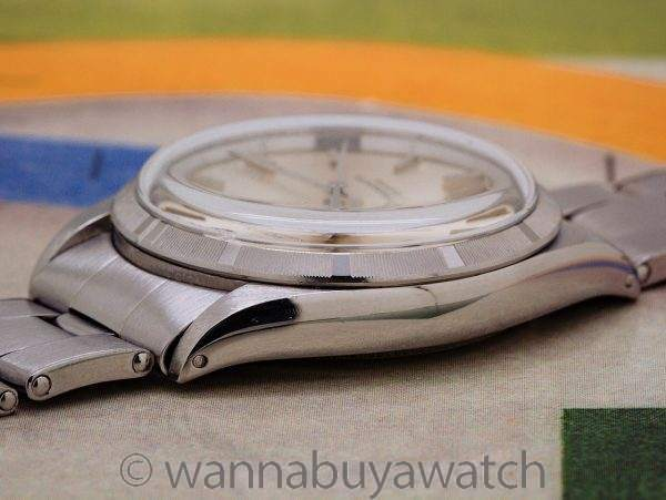 Rolex Oyster Perpetual ref 1003 Stainless Steel circa 1967