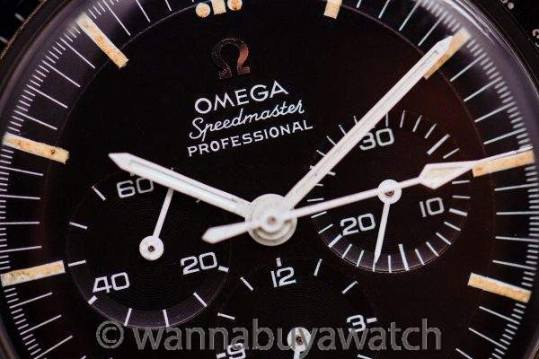 Omega Speedmaster Premoon ref 145.012-67 calibre 321 circa 1968