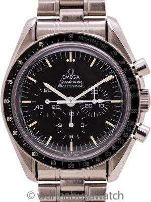 Omega Speedmaster Moon Watch ref 3570.50 circa 1988