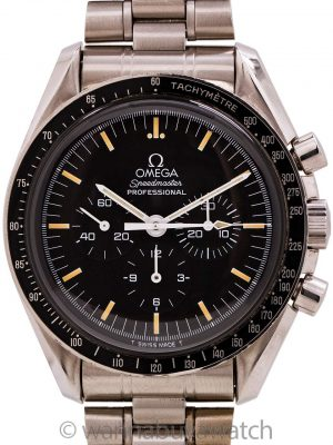 Omega Speedmaster Man on the Moon ref 145.0022 circa 1995