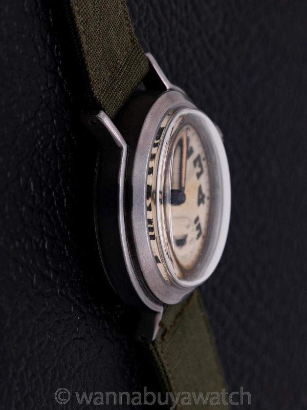 Waltham Military WWII OG-70619