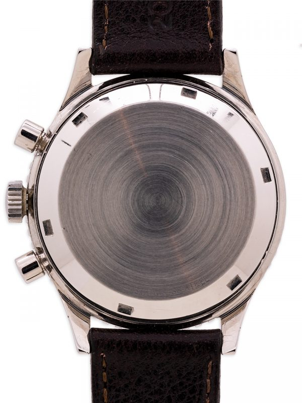 Wittnauer Professional Chronograph ref 7004A circa 1960's