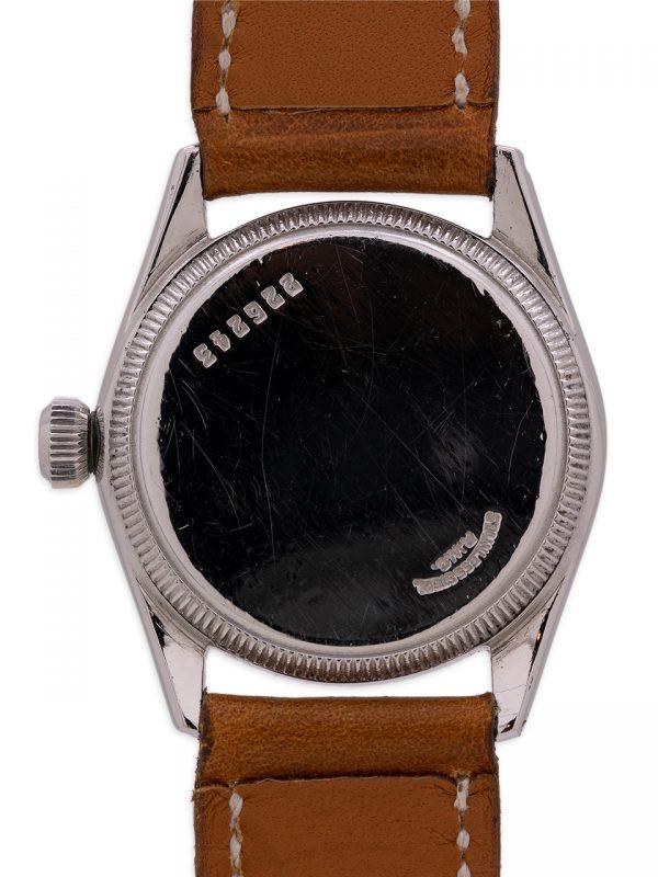 Rolex Oyster Drake Original Arabic Dial circa 1942