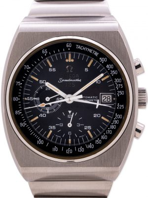 Omega Speedmaster 125 ref 178.002 New Old Stock