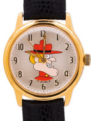 Dudley Do-Right from Rocky & Bullwinkle circa 1970