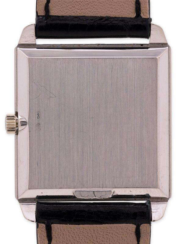 Patek Philippe Modernist Dress Model ref 3671 18K WG circa 1968